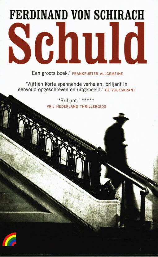 Schuld - 9789041711649 - Ferdinand von Schirach