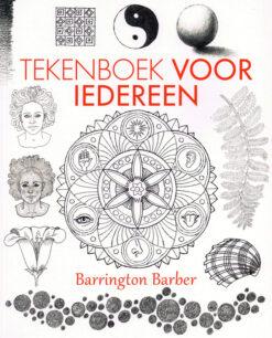 Tekenboek voor iedereen - 9789043919647 - Barrington Barber