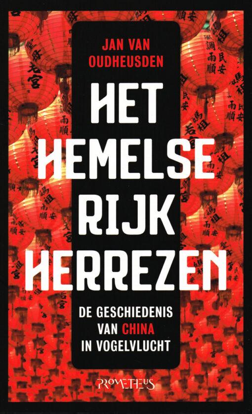 Het hemelse rijk herrezen - 9789044634419 - Jan van Oudheusden