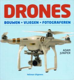 Drones - 9789048312559 - Adam Juniper