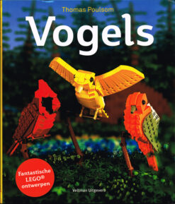 Vogels - 9789048313624 - Thomas Poulsom