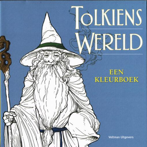 Tolkiens Wereld - 9789048313723 -
