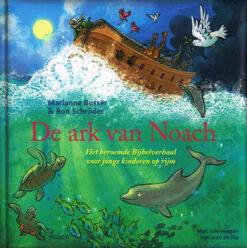 De ark van Noach - 9789048828906 - Marianne Busser