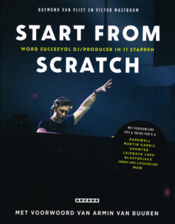 Start from Scratch - 9789048832361 - Raymond van Vliet