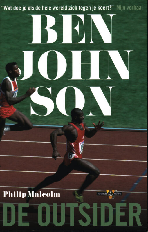 Ben Johnson - 9789048836239 - Philip Malcolm