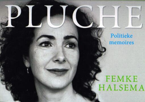 Pluche - 9789049803667 - Femke Halsema
