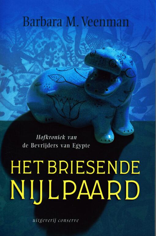 Het briesende nijlpaard - 9789054292685 - Barbara M. Veenman