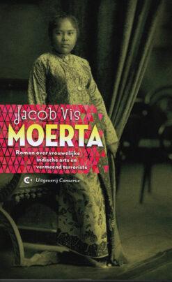 Moerta - 9789054293491 - Jacob Vis