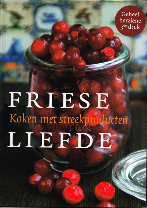 Friese Liefde - 9789056152222 -