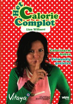 Het CalorieComplot - 9789058563644 - Lien Willaert