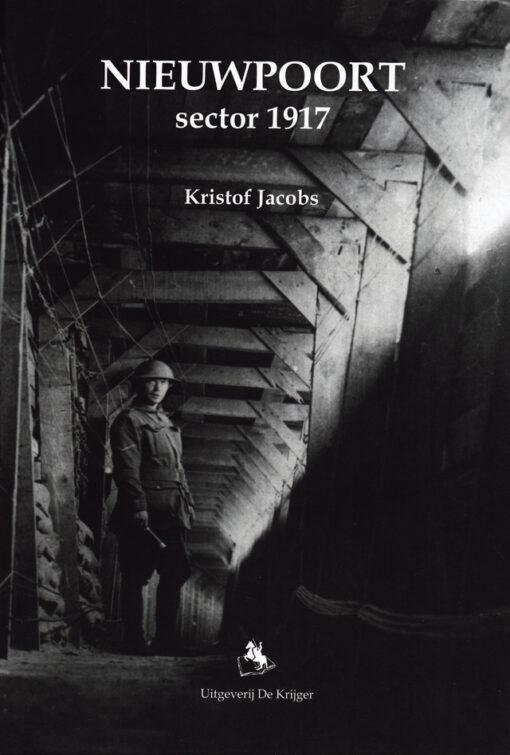 Nieuwpoort sector 1917 - 9789058681829 - Kristof Jacobs