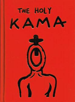 The Holy Kama - 9789061691174 -  Kamagurka