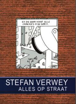 Alles op straat - 9789061699224 - Stefan Verwey