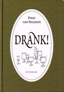 Drank! - 9789061699613 - Peter van Straaten