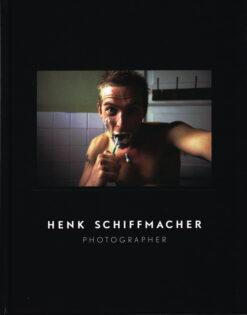 Henk Schiffmacher - 9789082483314 -