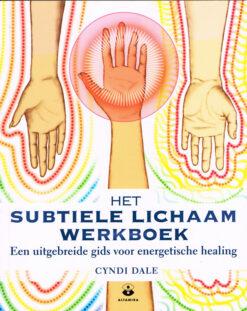 Het subtiele lichaam – werkboek - 9789401301572 - Cyndi Dale