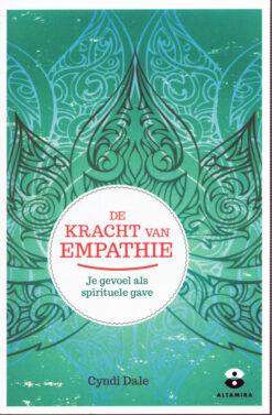 De kracht van empathie - 9789401301930 - Cyndi Dale