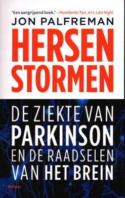 Hersenstormen - 9789460030574 - Jon Palfreman