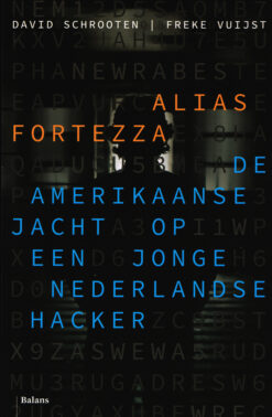 Alias Fortezza - 9789460030666 - David Schrooten