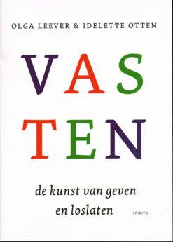 Vasten - 9789462500051 - Olga Leever