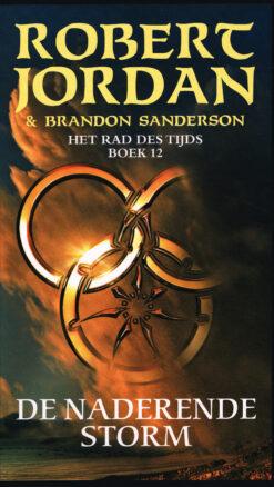 Het rad des tijds boek 12 - 8713791037613 - Robert Jordan