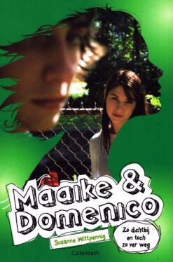 Maaike en Domenico - 8713791037767 - Susanne Wittpennig