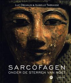 Sarcofagen - 9782873869649 - Luc Delvaux