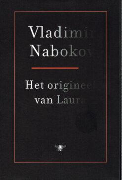 Het origineel van Laura - 9789023468165 - Vladimir Nabokov