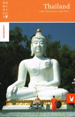 Thailand - 9789025750770 - Leon Peterse