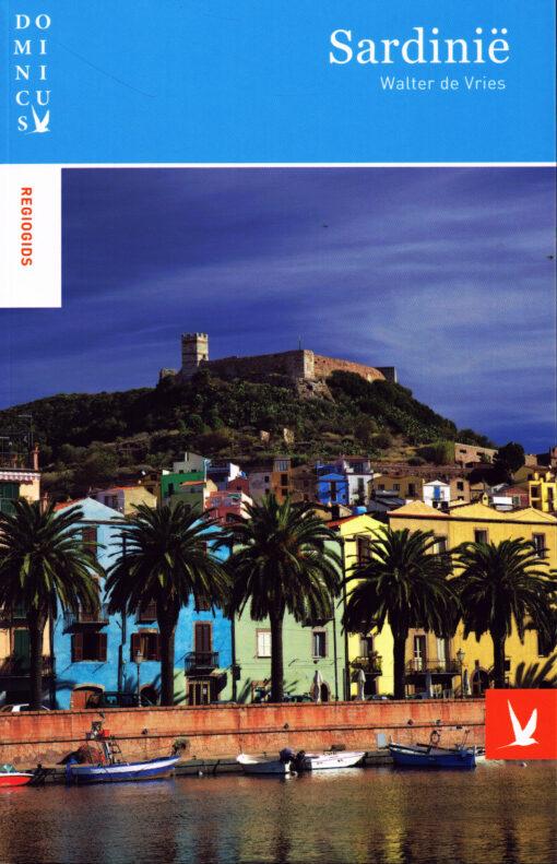 Sardinië - 9789025754822 - Walter de Vries