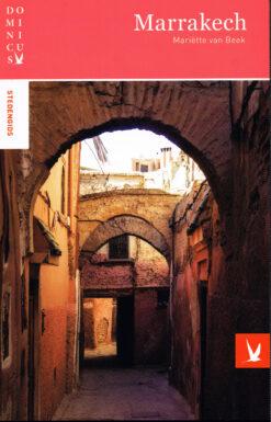 Marrakech - 9789025758295 - Mariëtte van Beek