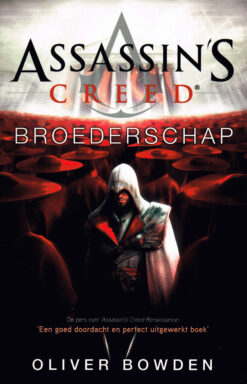 Assassin's Creed 2 - 9789026133022 - Oliver Bowden