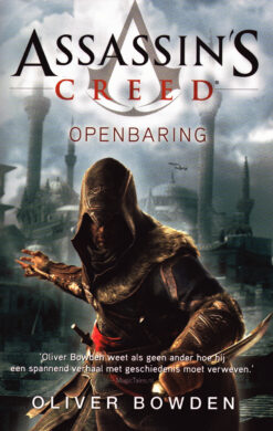 Assassin's Creed 4 - 9789026138751 - Oliver Bowden