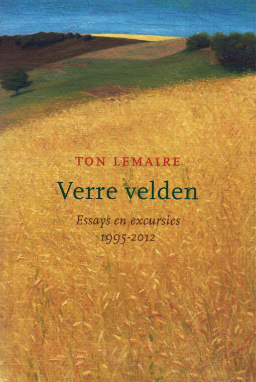 Verre velden - 9789026326370 - Ton Lemaire