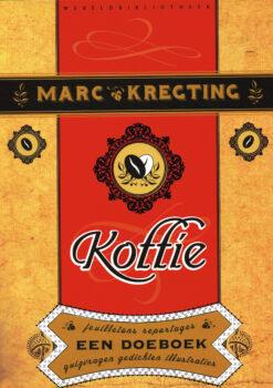 Koffie - 9789028424920 - Marc Kregting