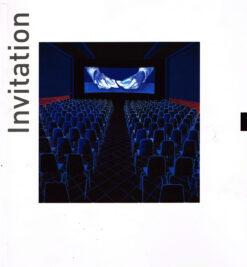 Invitation - 9789040086915 -