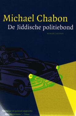 De Jiddische politiebond - 9789041413444 - Michael Chabon
