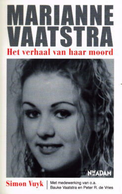 Marianne Vaatstra - 9789046815441 - Simon Vuyk