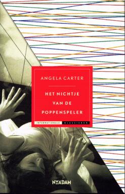 Het nichtje van de poppenspeler - 9789046819210 - Angela Carter