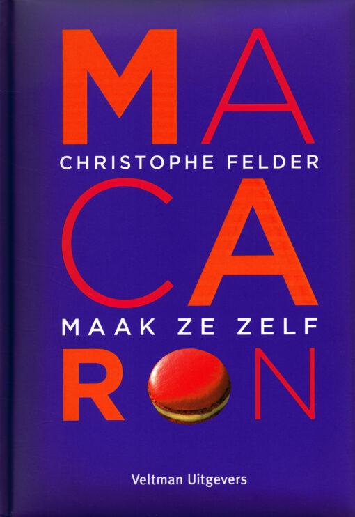 Macaron - 9789048307593 - Christophe Felder