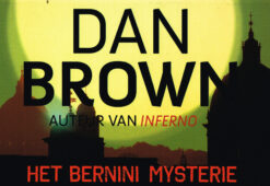 Het Bernini mysterie - 9789049803162 - Dan Brown