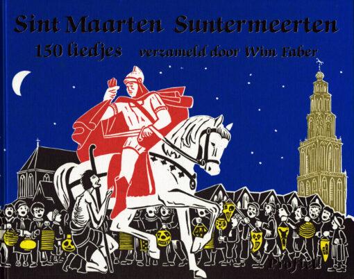 Sint Maarten Sintermeerten - 9789052940014 -