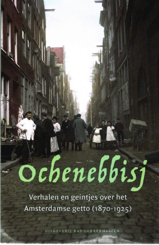 Ochenebbisj - 9789059374515 -