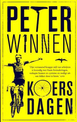 Koersdagen - 9789060058978 - Peter Winnen