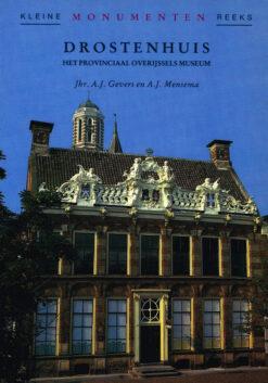 Drostenhuis - 9789066301009 - A.J. Gevers