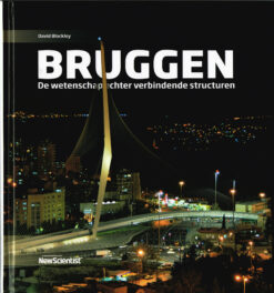 Bruggen - 9789085715207 - David Blockley