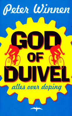 God of duivel - 9789400403369 - Peter Winnen