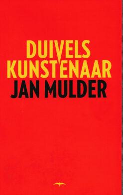 Duivelskunstenaar - 9789400407121 - Jan Mulder