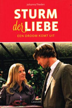 Sturm der Liebe 2 - 9789401405997 - Johanna Theden