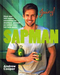 Sapman - 9789021563077 - Andrew Cooper